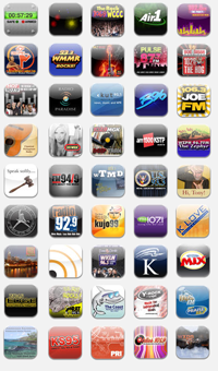 all our apps